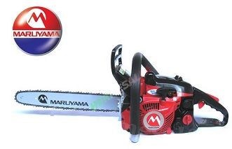 Maruyama Chainsaw