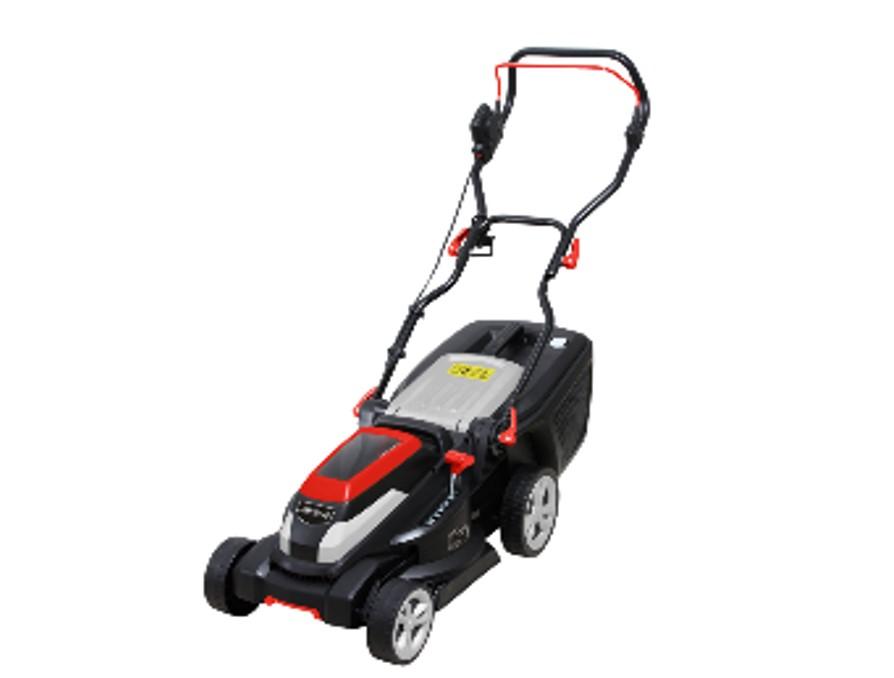 Battery Lawn Mower