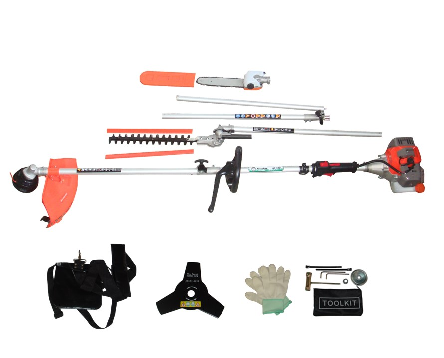 Multi Tool Garden Equipment