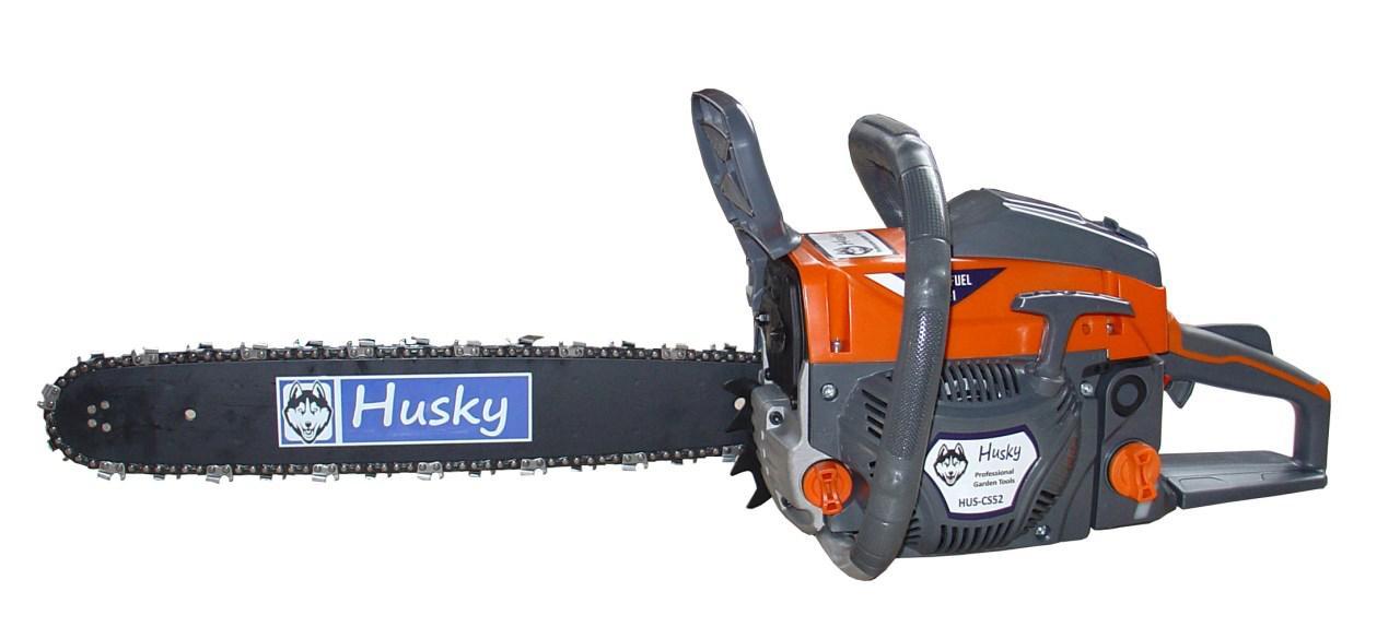 Hasky Chainsaw