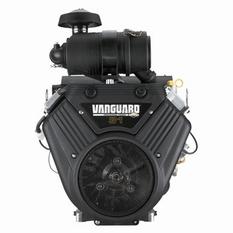 Engine Horizontal