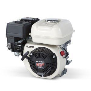 Horizontal Engines