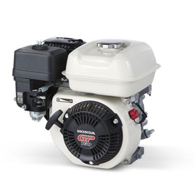 Horizontal / Parallel Shaft Engine