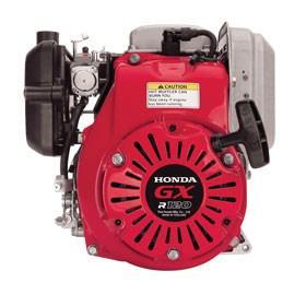 Rammer Engine Honda