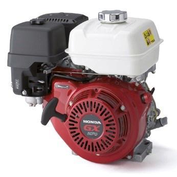 Honda Lawn Mower Engine Horizontal