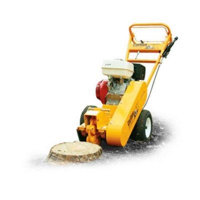 Stump Cutter