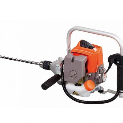 Petrol Wood Drill