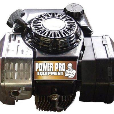 Lawn Mower Engine Vertical